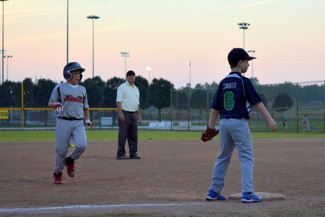 Chesterfield Baseball & Softball Association > Home